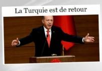 AVRUPA - Fransa'dan Doğu Akdeniz manşeti!