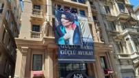 İSTANBUL CUMHURIYET BAŞSAVCıLıĞı - İstanbul barosuna Ebru Timtik soruşturması!
