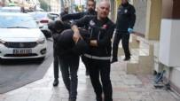 UYUŞTURUCU MADDE - İstanbul'da 4 ilçede uyuşturucu baskını!