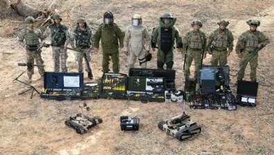 Libya: Türk tarafıyla birlikte orduyu geliştirme programlarını uygulamaya başladık