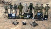 SAVUNMA BAKANI - Libya: Türk tarafıyla birlikte orduyu geliştirme programlarını uygulamaya başladık