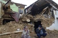 HEKİMHAN - Malatya'da 24 saatte 14 deprem