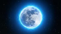 MAVI AY - NASA'dan flaş mavi dolunay açıklaması!