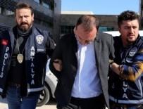 RAUF DENKTAŞ - O saldırganın cezası belli oldu