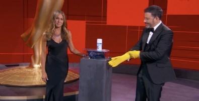 72. Emmy Ödülleri sahiplerini buldu! 2020 Emmy Ödülleri'ne koronavirüs damgasını vurdu