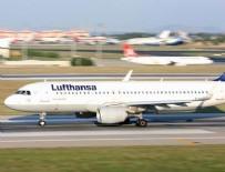 HAVA ULAŞIMI - Alman havayolu devi küçülüyor!