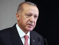 GÜVENLİK KONSEYİ - Başkan Erdoğan'dan BM mesajı