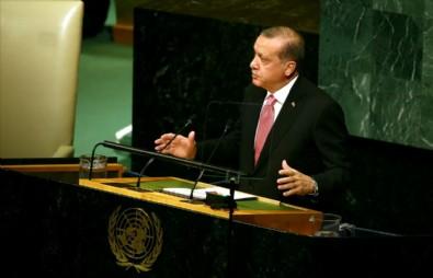 Başkan Recep Tayyip Erdoğan dünyaya seslenecek! BM Genel Kurulu'nda 'adalet mesajı'