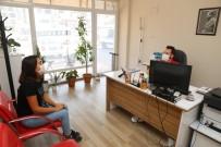 Burhaniye'de Obeziteyle Mücadelede Belediye Desteği