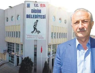 CHP'li Başkan Ahmet Deniz Atabay alemde Didim Belediyesi batakta