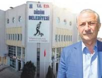UYUŞTURUCU - CHP'li Başkan Ahmet Deniz Atabay alemde Didim Belediyesi batakta