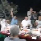 PARA CEZASI - CHP'li başkandan şaşırtan korona virüs partisi