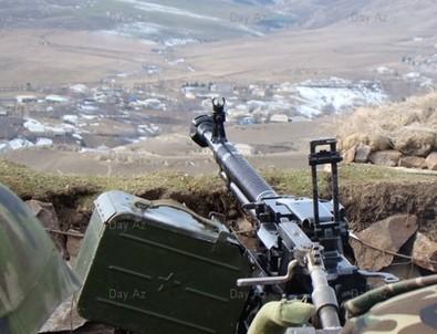 Ermenistan'dan küstah girişim! Azerbaycan'dan açıklama: bir asker şehit