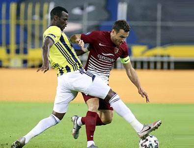 Fenerbahçe fırsatı tepti!