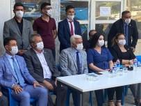 MHP Mardin İlçelerinde İkinci Kongresini Yaptı