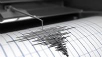 MURAT KURUM - Niğde'de bir deprem daha oldu!