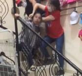 POLİS - Kayseri'deki dehşet anlarının yeni görüntüleri ortaya çıktı