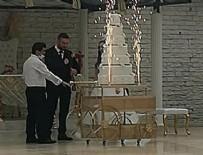 JANDARMA KOMUTANLIĞI - Skandal düğün! Karantinada olması gerekiyordu!