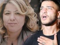 POLİS - Ümitcan Uygun'un annesinin ölümünde flaş gelişme!