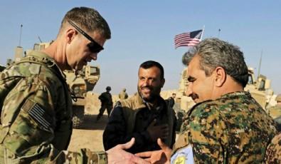 ABD'den yeni skandal! Terör örgütü YPG'ye güvence verdi...