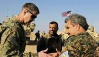 JAMES JEFFREY - ABD'den yeni skandal! Terör örgütü YPG'ye güvence verdi...