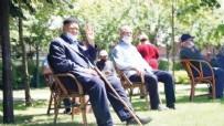 TOPLU ULAŞIM - Başkan Erdoğan açıklamıştı.. 65 yaş ve üstü için karar verildi!