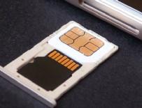 CEP TELEFONU - Bir devir kapanıyor! SIM kartlar yolun sonuna geldi!