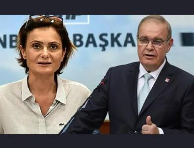 CHP'de Kaftancıoğlu isyanı!