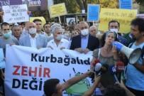BARıŞ YARKADAŞ - CHP'li İmamoğlu hazır projeye kondu!