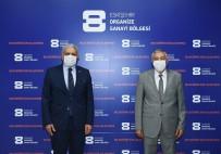 Eskişehir OSB Ve İnönü Belediyesi İş Birliği Yapacak