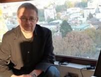 CENAZE - Karaköy'de sır ölüm! ABD'li gazeteci ölü bulundu