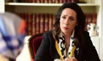 BİNNUR KAYA - Kırmızı Oda dizisine Arif Verimli'den eleştiri
