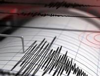 BOĞAZIÇI ÜNIVERSITESI - Niğde'de korkutan deprem! 3 ilde daha...!!!