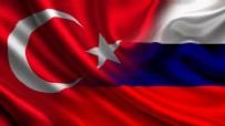 DIŞİŞLERİ BAKANI - Rusya'dan Türkiye açıklaması!