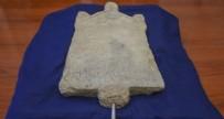 TÜRK HAVA YOLLARı - 1800 yıllık kefaret yazıtı 23 yıl sonra yeniden ülkede