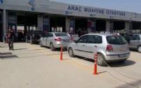 E-DEVLET - Araç sahipleri dikkat! TÜVTÜRK'ten flaş muayene uyarısı