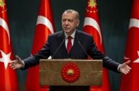 DOĞU AKDENİZ - Başkan Erdoğan'dan Doğu Akdeniz diplomasisi!