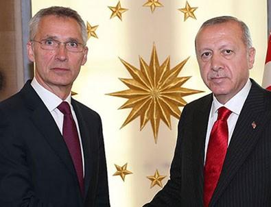 Başkan Erdoğan'dan Doğu Akdeniz mesaisi!