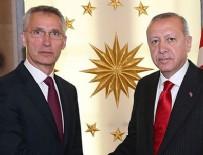DOĞU AKDENİZ - Başkan Erdoğan'dan Doğu Akdeniz mesaisi!