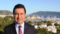 BODRUM BELEDİYESİ - CHP'li Başkandan komik savunma