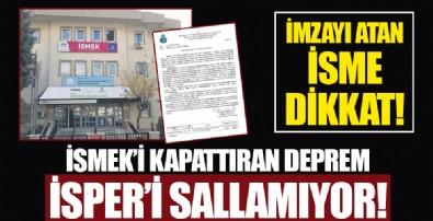 CHP'li İBB'nin deprem yalanı boşa çıktı!