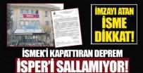 CAN GÜVENLİĞİ - CHP'li İBB'nin deprem yalanı boşa çıktı!