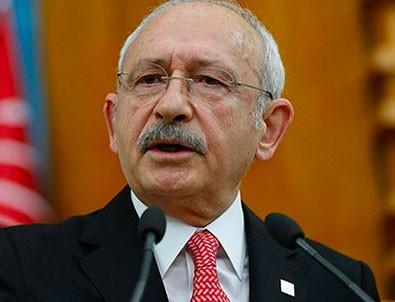 CHP Lideri Kılıçdaroğlu, Demirtaş'a övgüler yağdırdı!