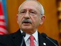 SELAHATTİN DEMİRTAŞ - CHP Lideri Kılıçdaroğlu, Demirtaş'a övgüler yağdırdı!