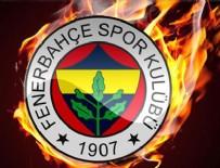 HATAYSPOR - Fenerbahçe'nin yeni golcüsü belli oldu!