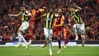 BERABERLIK - Galatasaray-Fenerbahçe derbisini o hakem yönetecek