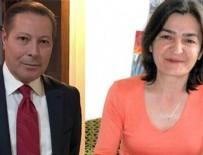MÜYESSER YILDIZ - Gazeteciler Müyesser Yıldız ve İsmail Dükel hakkındaki soruşturma tamamlandı