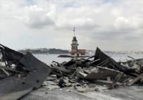 POLİS - İBB esnafı çileden çıkardı! Esnaftan CHP'li İBB'ye büyük tepki