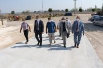 Kırkağaçlı Üretici Talep Etti, Manisa Büyükşehir Yerine Getirdi