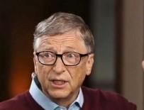 BİLL GATES - Koronavirüs ne zaman sona erecek? Bill Gates'ten flaş açıklama